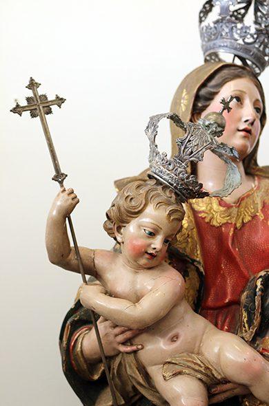 Nossa Senhora da(s) Vitória(s)